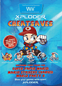 Xploder Cheat Saves for Nintendo Wii Accessories
