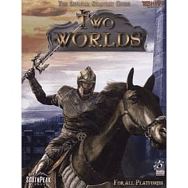 Two Worlds Official Strategy Guide Strategy Guides and Books
