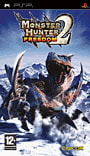 Monster Hunter: Freedom 2 PSP