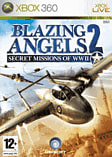 Blazing Angels: Secret Missions of World War II Xbox 360