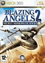 Blazing Angels: Secret Missions of World War II Xbox 360