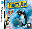 Surfs Up DSi and DS Lite