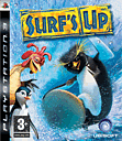 Surf's Up PlayStation 3