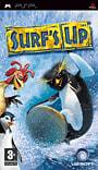 Surf's Up PSP