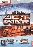 Act of War Gold Edition PC Games and Downloads