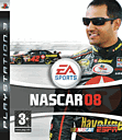 NASCAR 08: Chase for the Cup PlayStation 3