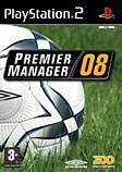 Premier Manager 08 PlayStation 2