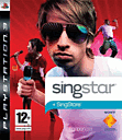 Singstar for PlayStation 3 PlayStation 3