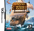 Anno 1701 DSi and DS Lite