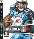 Madden NFL 08 PlayStation 3