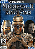 Medieval II: Total War Kingdoms PC Games and Downloads