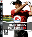 Tiger Woods PGA Tour 08 PlayStation 3
