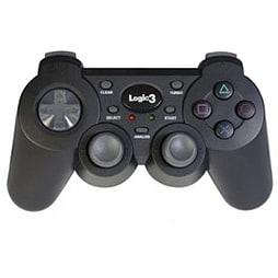 Logic 3 Dual Shock 2 Pad (PS2)