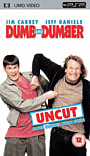 Dumb and Dumber Uncut PSP