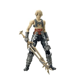 Final Fantasy XII Vaan Figure Toys and Gadgets