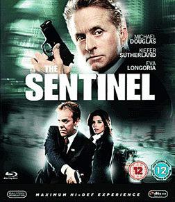 The Sentinel (Blu-ray) Blu-ray
