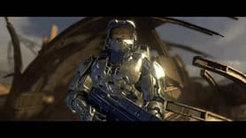 Halo 3 screen shot 1
