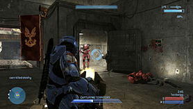 Halo 3 screen shot 6