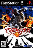 Freak Out: Extreme Freeride PlayStation 2