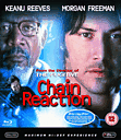 Chain Reaction (Blu-ray) Blu-ray