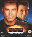 Broken Arrow (Blu-ray) Blu-ray