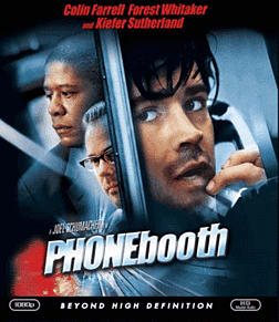 Phone Booth (Blu-ray) Blu-ray