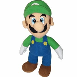 Nintendo Luigi Plush 52cm Toys and Gadgets