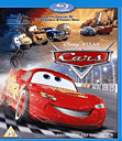 Cars Blu-ray