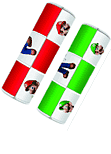 DS Magic Tube (Mario & Luigi) Accessories