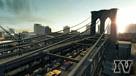 Grand Theft Auto IV screen shot 7