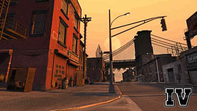 Grand Theft Auto IV screen shot 11