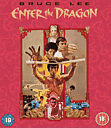 Enter the Dragon Blu-ray