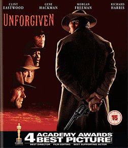Unforgiven (BluRay) Blu-Ray