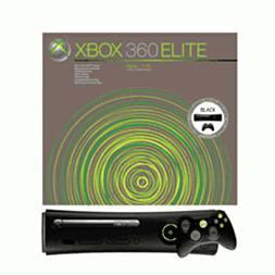 Xbox 360 Elite Console Xbox 360