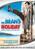 Mr Bean's Holiday HD-DVD