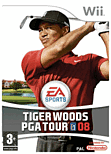 Tiger Woods: PGA Tour 08 Wii