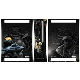 Halo 3 Faceplate and Skin Set Accessories 