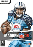 Madden NFL 08 PC Games and Downloads
