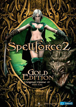 Spellforce 2 Gold PC Games and Downloads
