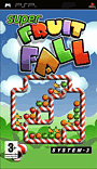 Super Fruitfall PlayStation 2