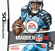 Madden NFL 08 DSi and DS Lite