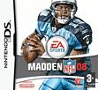 Madden NFL 08 DSi and DS Lite