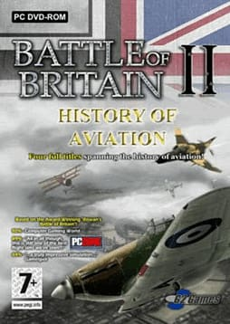 Battle of Britain 2 : Special Edition PC Games and Downloads Cover Art