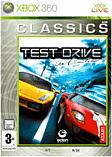 Test Drive Unlimited: Xbox 360 Classics Xbox 360