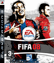 FIFA 08 PlayStation 3