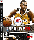 NBA Live 08 PlayStation 3