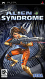 Alien Syndrome PSP
