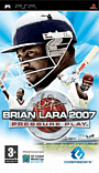 Brian Lara 2007: Pressure Play PSP