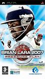 Brian Lara 2007: Pressure Play PSP