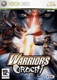 Warriors Orochi Xbox 360